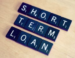 Short-Term Personal Loan