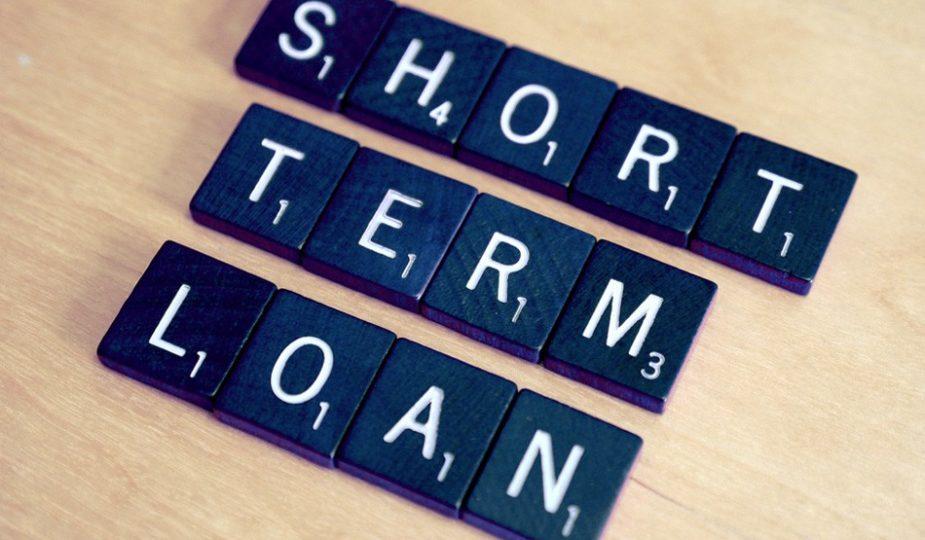 Short-Term Personal Loan