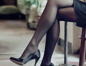 Luxury Suspender Belts