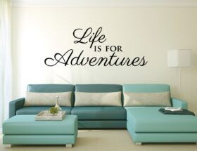 Motivational & Inspirational Quotes Wall Art
