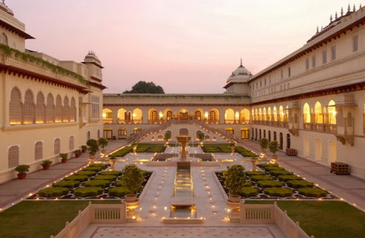 Attractive places and things to do in Jaipur1