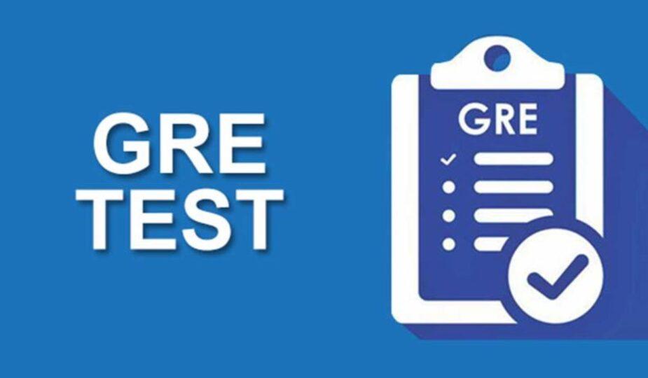 GRE prep online