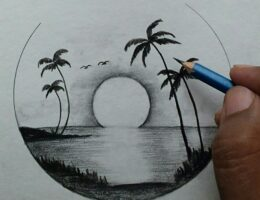 cool drawing ideas