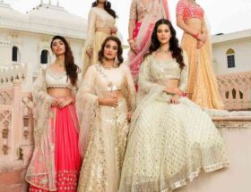Indian Lehengas