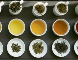 Make Your Tea Addiction Healthy With These Type Of Teas