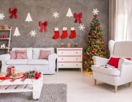 Xmas Decoration Ideas