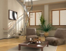 Things to Consider While Choosing the Blinds