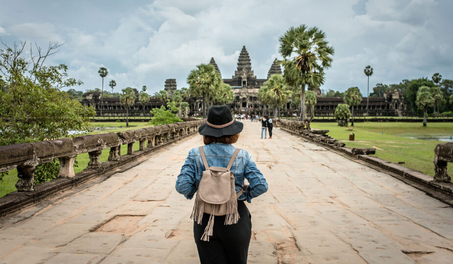 12 Most Conventional Places To Travel Solo