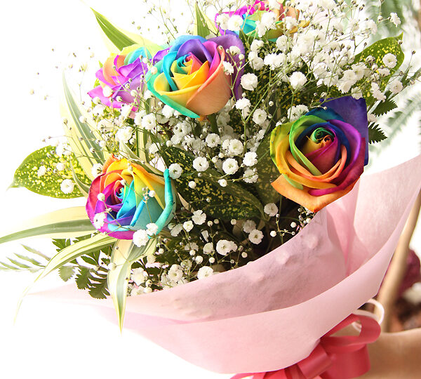 Send Flowers to Your Loved Ones from Myfloralkart