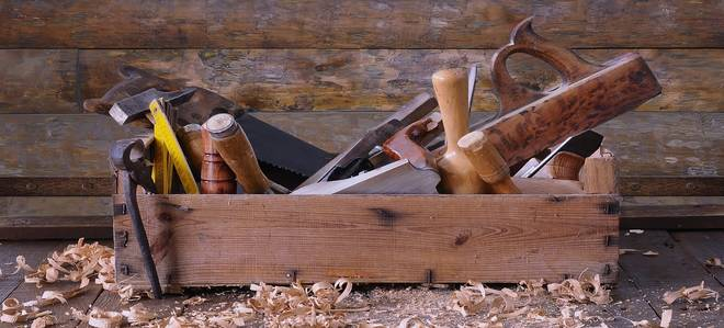 4 Reasons Why Professional Carpentry Repair Services Are a Good Move