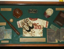 Sports Shadow Boxes