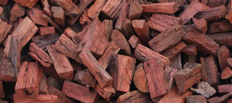 Before Purchasing Redgum Firewood