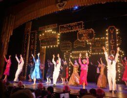 Theatre Event