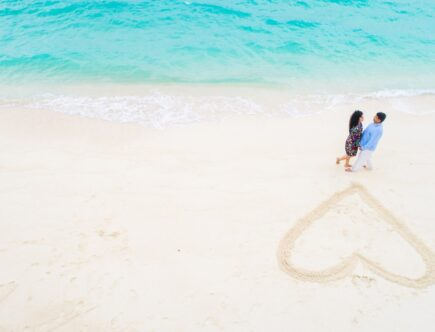 Most Romantic Places on Earth to Warm Your Heart