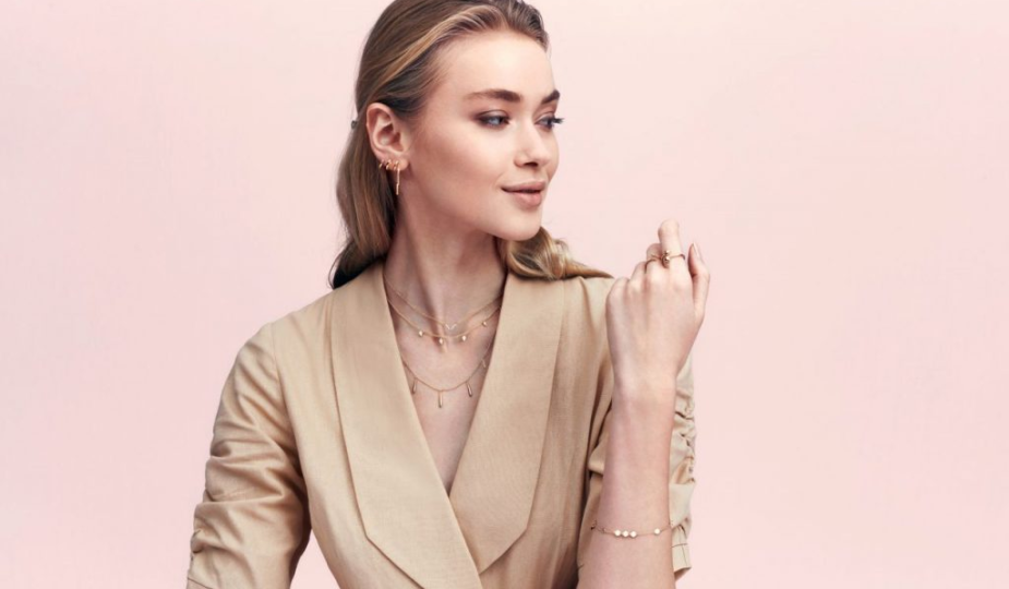 Etiquette and Jewelry