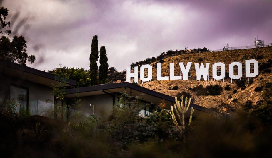 Upcoming Hollywood Movie