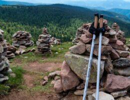 trekking poles for seniors