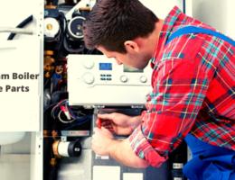 Burnham Boiler Spare Parts