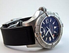 Breitling Wristwatches