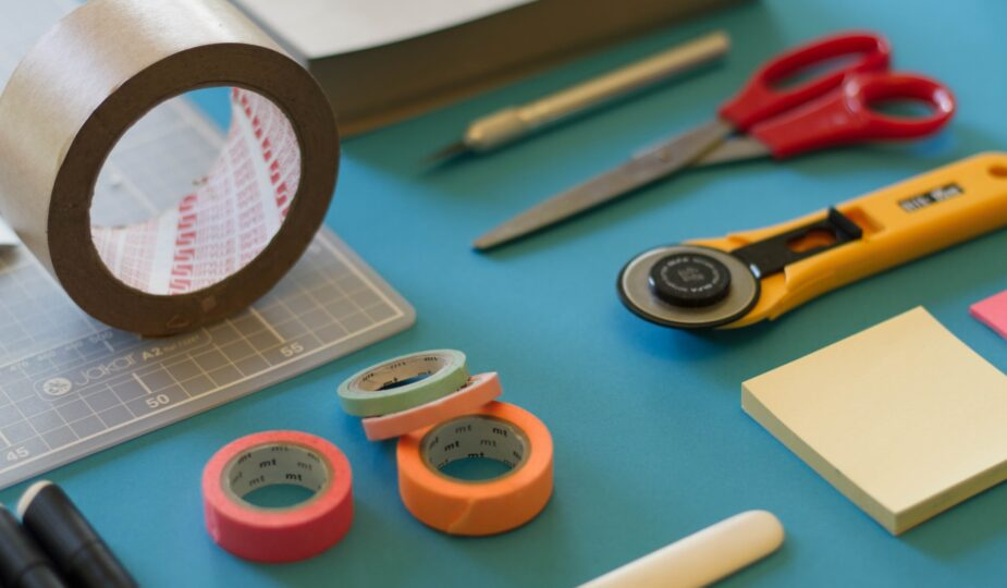 The Most Common Types Of Fasteners For DIY Projects