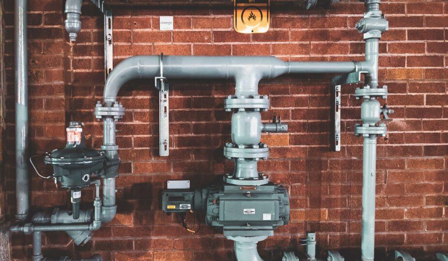 pipe liner installation