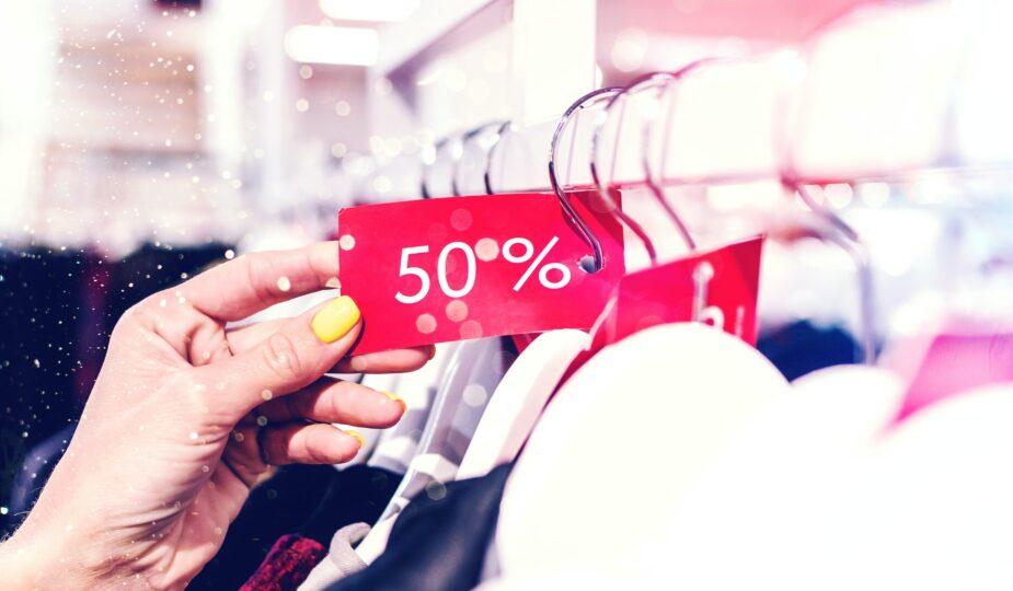 Discounts code