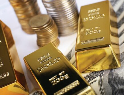 Precious Metals With Acre Gold