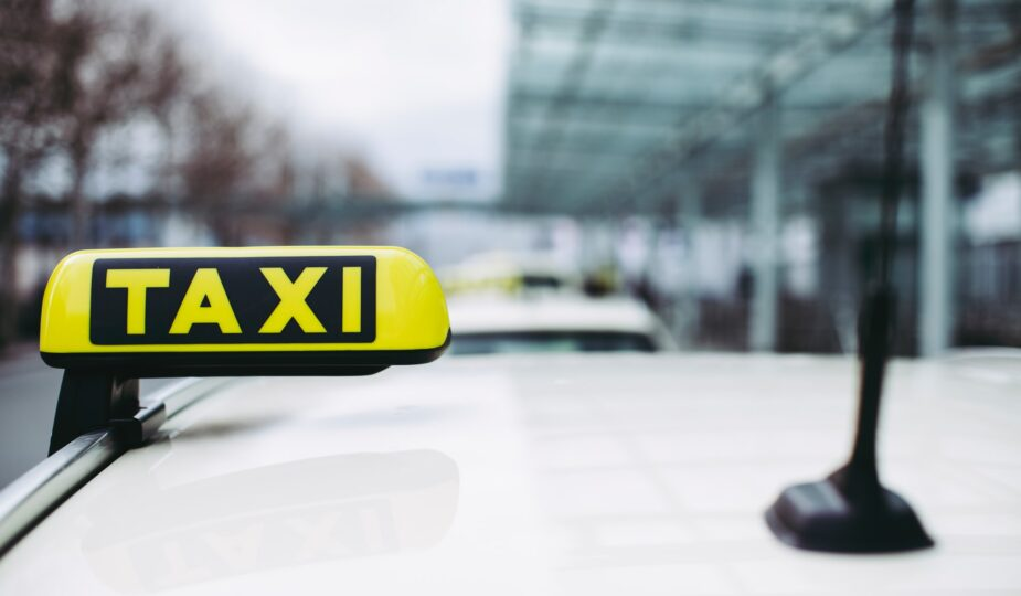 Car Sharing Services