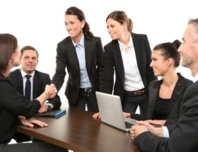 Integrating a New Employee into the Team