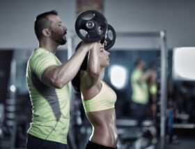 Private Personal Training Expert