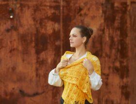 Stylish Yellow Dresses Online